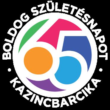 Boldog születésnapot Kazincbarcika