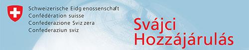 Svájci hozzájárulás