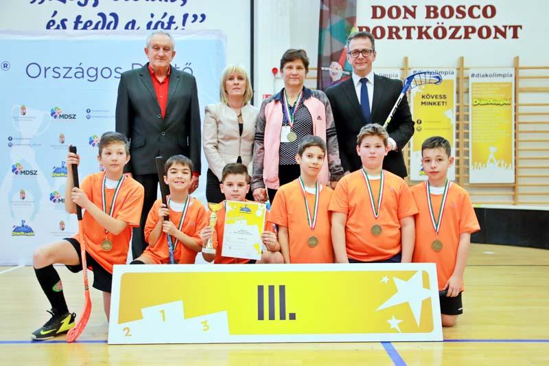 https://kolorcity.hu/Floorball Diákolimpia Országos Döntő - 2.nap