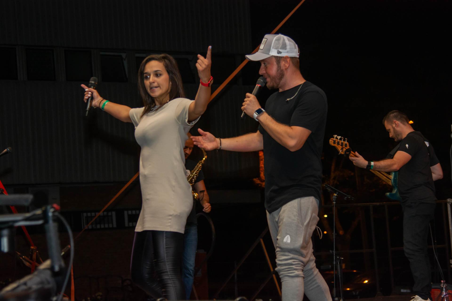 https://kolorcity.hu/Deniz és Orsovai Reni koncert - Kolorfesztivál Light 6. nap
