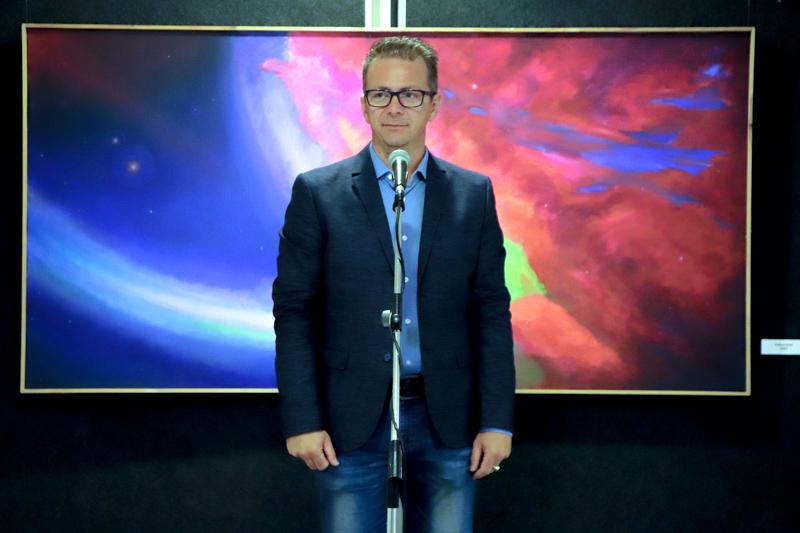 Klimon István alpolgármester