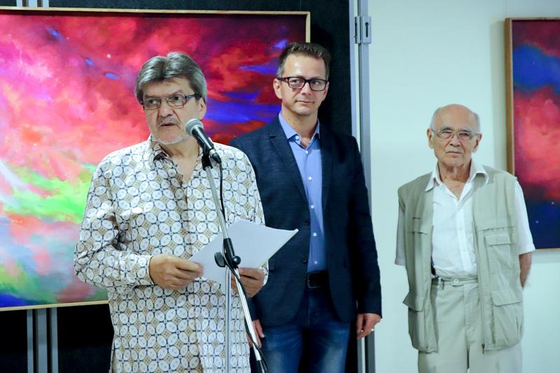 Szilágyi Gábor újságíró