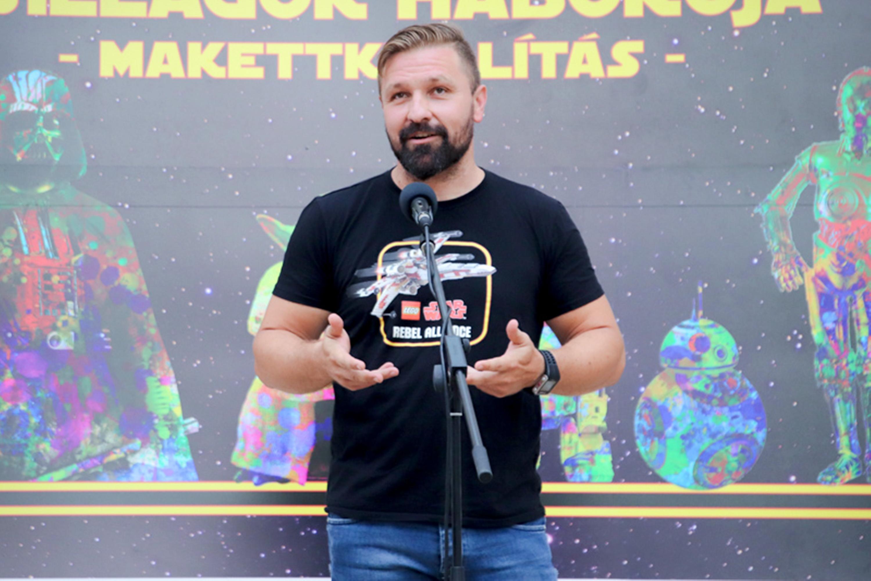 Szitka Péter, Kazincbarcika polgármestere